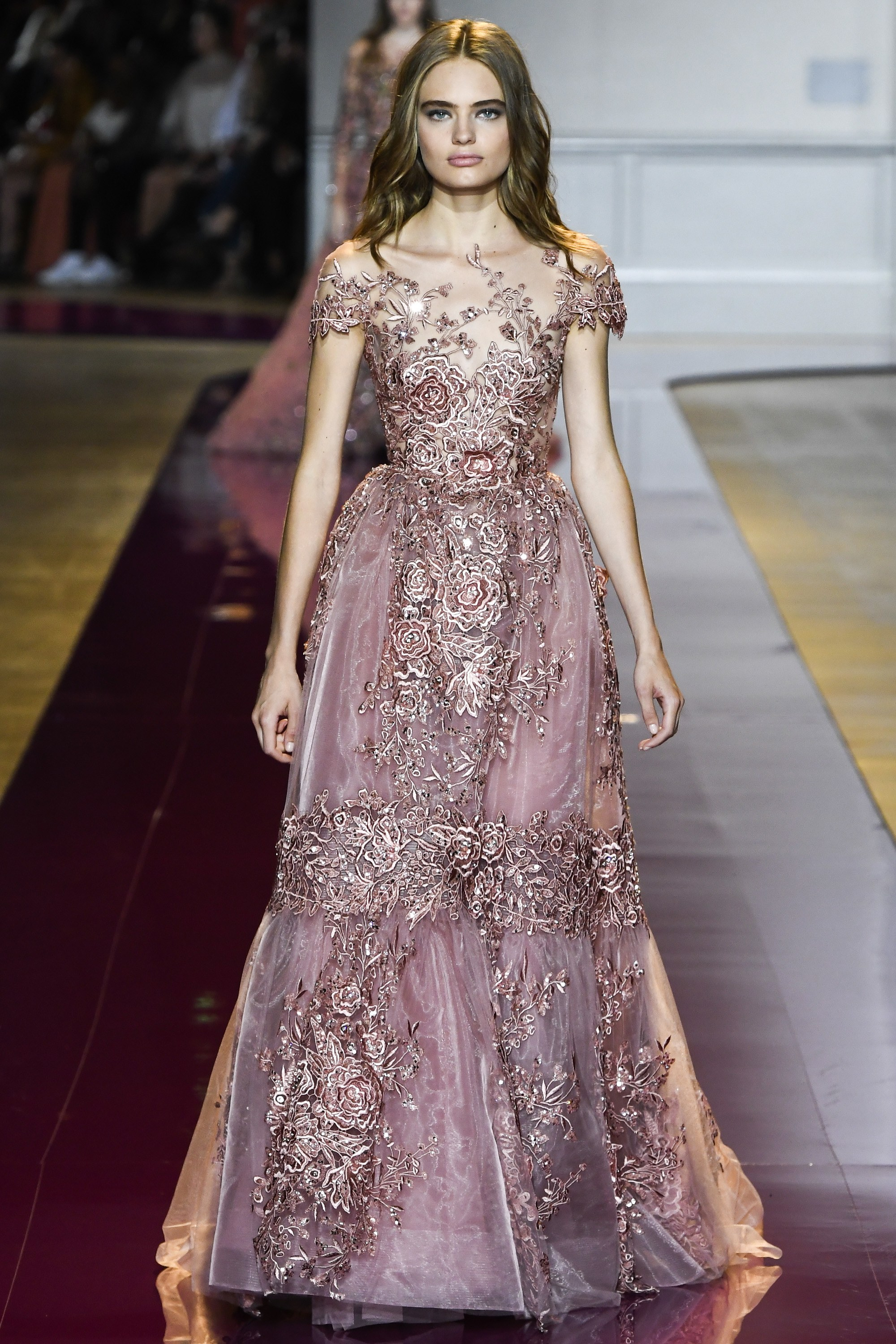 d79924fd6ad Zuhair Murad Fall 2016 Couture - Black Style Report