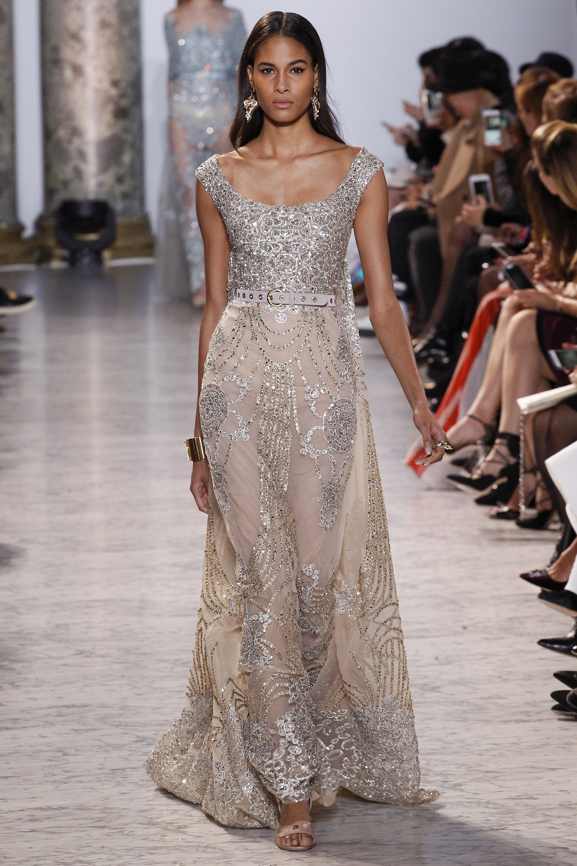 Elie Saab Collection