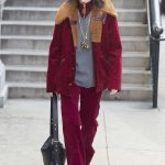 Kendell Jenner in Marc Jacobs Runway Show