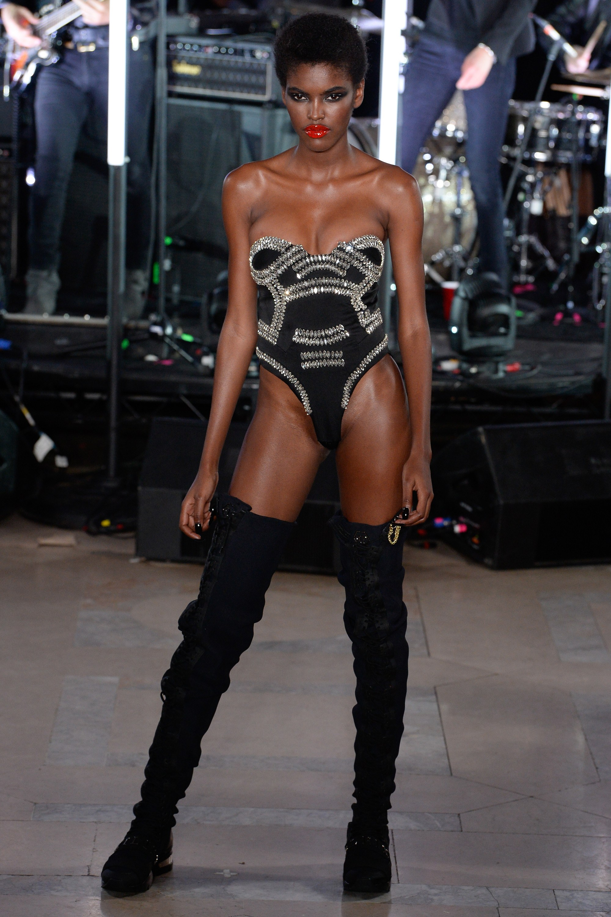 Philipp Plein Swimsuit