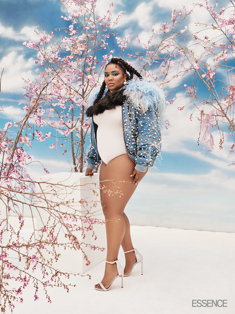 Lizzo Covers Essence Magazine4