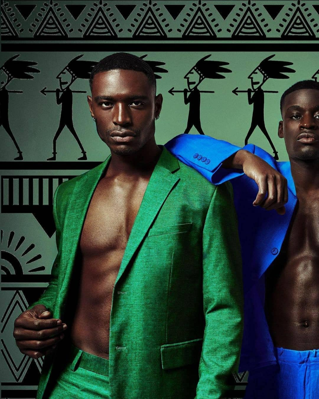 Afro Style Magazine_Black African Men2