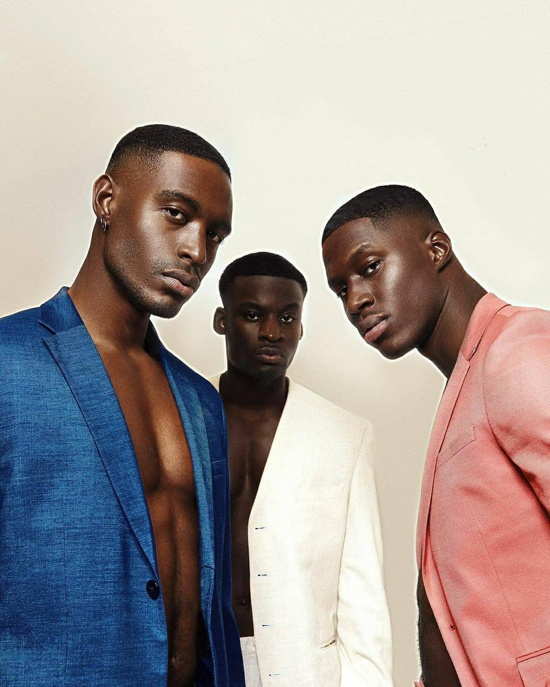 Afro Style Magazine_Black African Men3