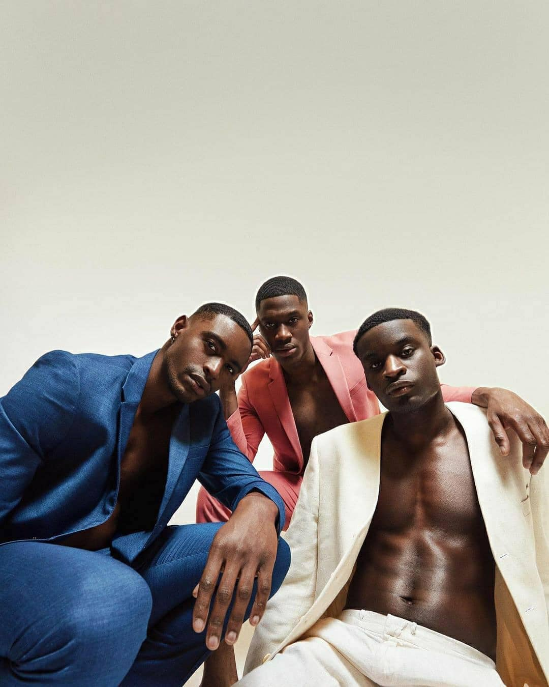 Afro Style Magazine_Black African Men5