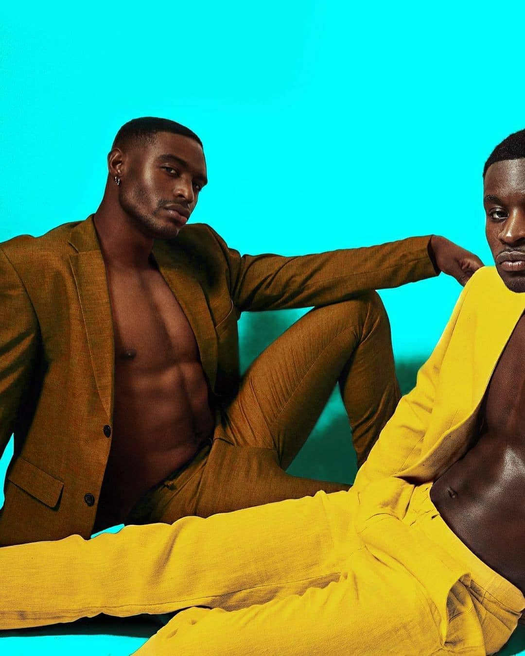 Afro Style Magazine_Black African Men7