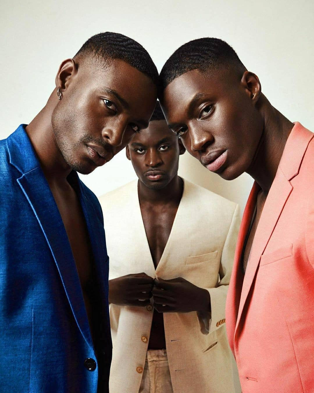 Afro Style Magazine_Black African Men8